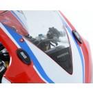 R&G Mirror Blanking Plates for Honda CBR1000RR '08-