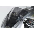 R&G Mirror Blanking Plates for Triumph Daytona 675 (upto 2012)