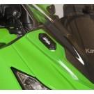 R&G Mirror Blanking Plates for Kawasaki Ninja 300/250 '13- and ZX6R 636 '13-