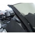 R&G Mirror Blanking Plates for Genata XRZ 125 '13-
