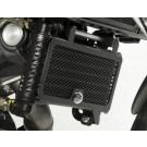 R&G Oil Cooler Guard for Aprilia Doroduro 1200