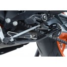 R&G Kickstand Shoe for KTM 690 Duke '12-, KTM 1190 Adventure and KTM 990SMT/Adventure models & RC 125/200