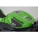 R&G Tank Sliders for Kawsaki ZX6-R/ZX10-R