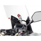 Universal aluminium support to install GPS and smartphone holders GIVI (S902A)