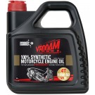 VROOAM VR90 4T synthetic engine oil 10W-50 4L