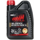 VROOAM VR90 4T synthetic engine oil 5W-40 4L
