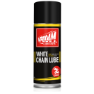 Vrooam White Chain Lube 400ml